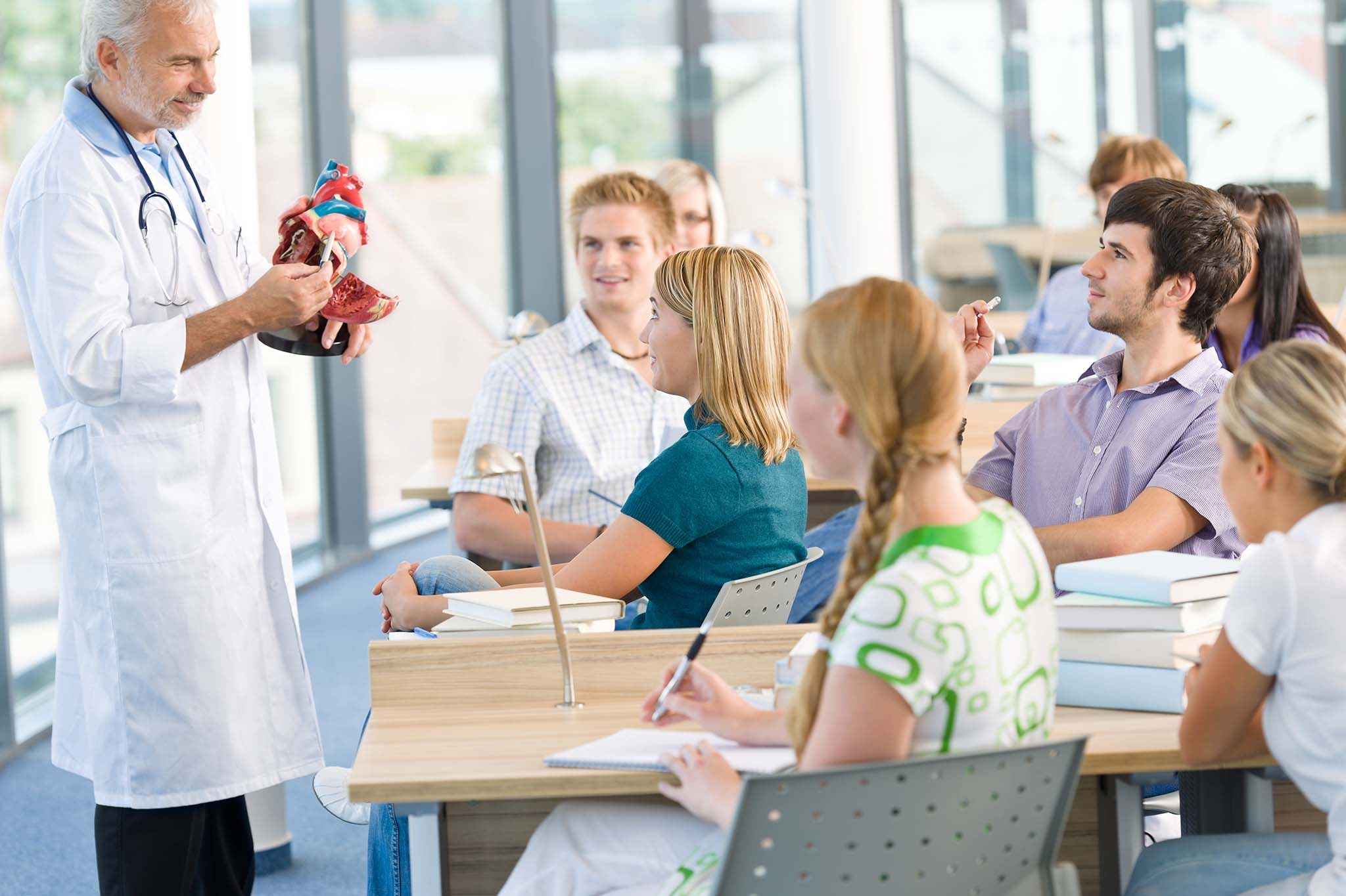 med-students-heart-disease