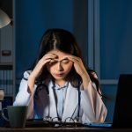 Why Your Doctor May Be Dangerously Burned Out
