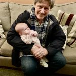 The Health Benefits of Granchildren